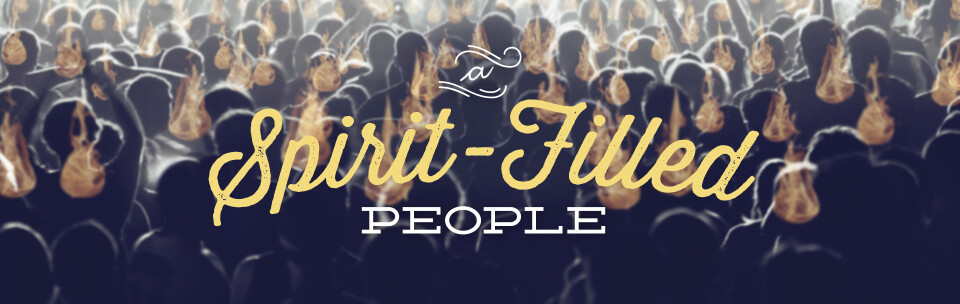 Spirit Filled People