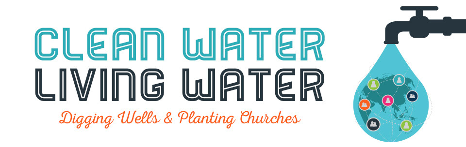 Clean Water + Living Water