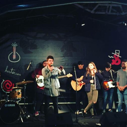 V21 Worship Gathering