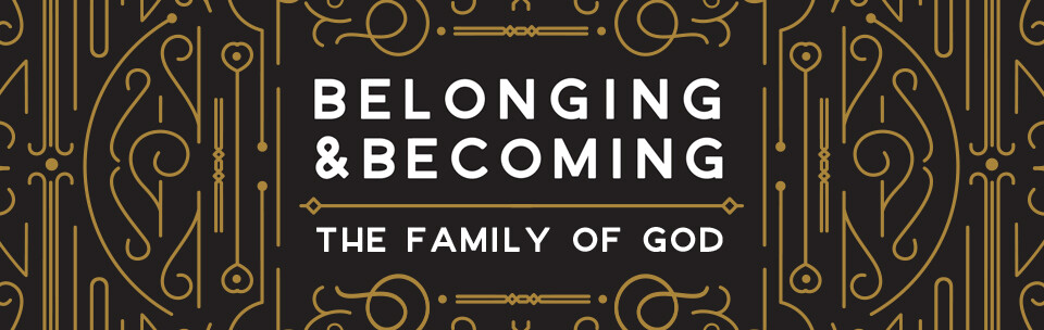 Becoming & Belonging