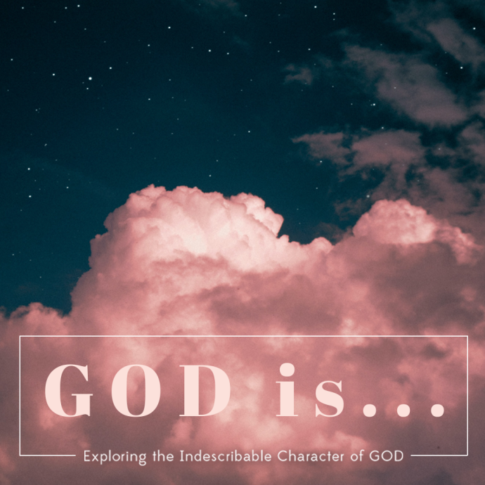 Knowing God: Why it Matters